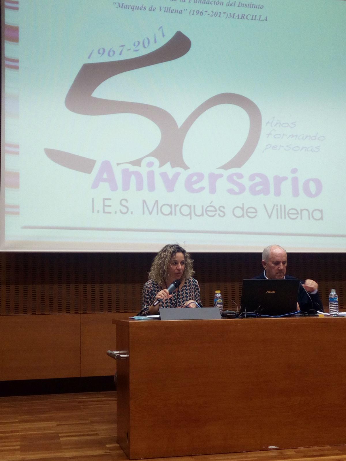 Conferencia Emilio Garrido