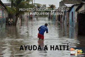 proyecto solidaridad Haiti