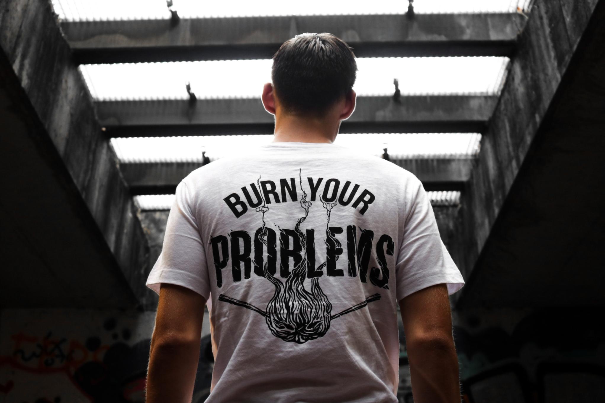 Cuéntanos tu problema